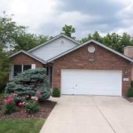 5254 Woodcliff Court, West Chester, Ohio 45069, Beckett Ridge