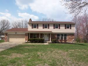 Dutchland Woods Home For Sale - 6669 Wooden Shoe Court, Liberty Township, Ohio