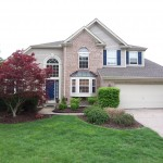 8591 Rupp Farm Drive, West Chester, Ohio Beckett Ridge Home For Sale