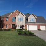8079 Nighthawk Lane West Chester OH Beckett Ridge Subdivision
