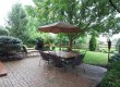 Rear Patio 5253 Larkspur Lane Mason OH Home For Sale