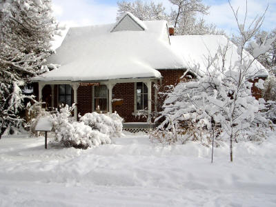 Selling A Home In West Chester & Mason Ohio In The Winter