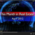 This Month In Real Estate - Keller Williams - April 2012