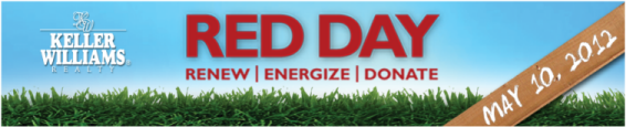 Keller Williams Realty West Chester Ohio RED Day