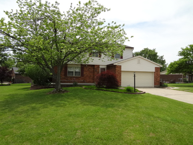 7259 Prince Wilbert Way West Chester Ohio Home For Sale