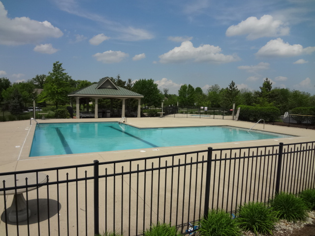Pool Communities in Mason Ohio