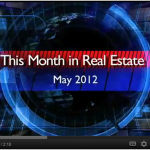 This Month In Real Estate May 2012 - West Chester Ohio Real Estate