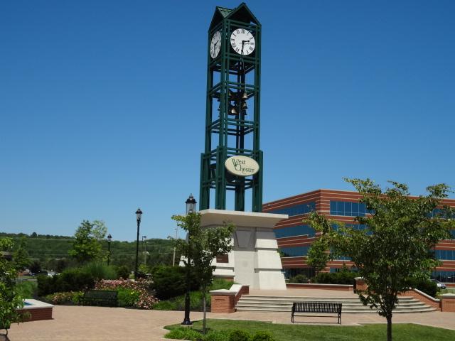 The Square @ Union Centre - West Chester Ohio