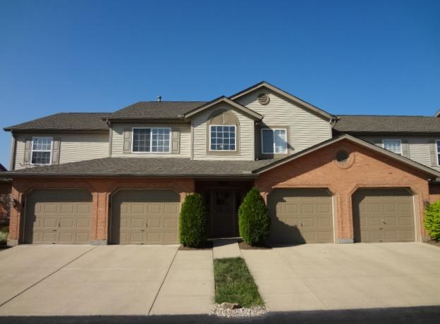 7889 Jessies Way Fairfield Township Ohio Condo For Sale #201