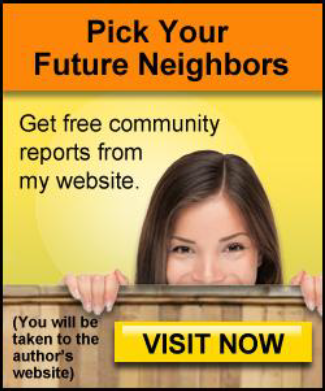 Get Free Community Reports For West Chester OH