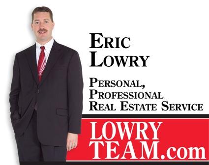 The Lowry Team - Keller Williams Realty