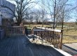 Rear Deck - 4092 Brookside Ct Mason Ohio