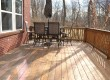 Rear Deck - 7029 Woodberry Drive Fairfield Township Ohio 45011