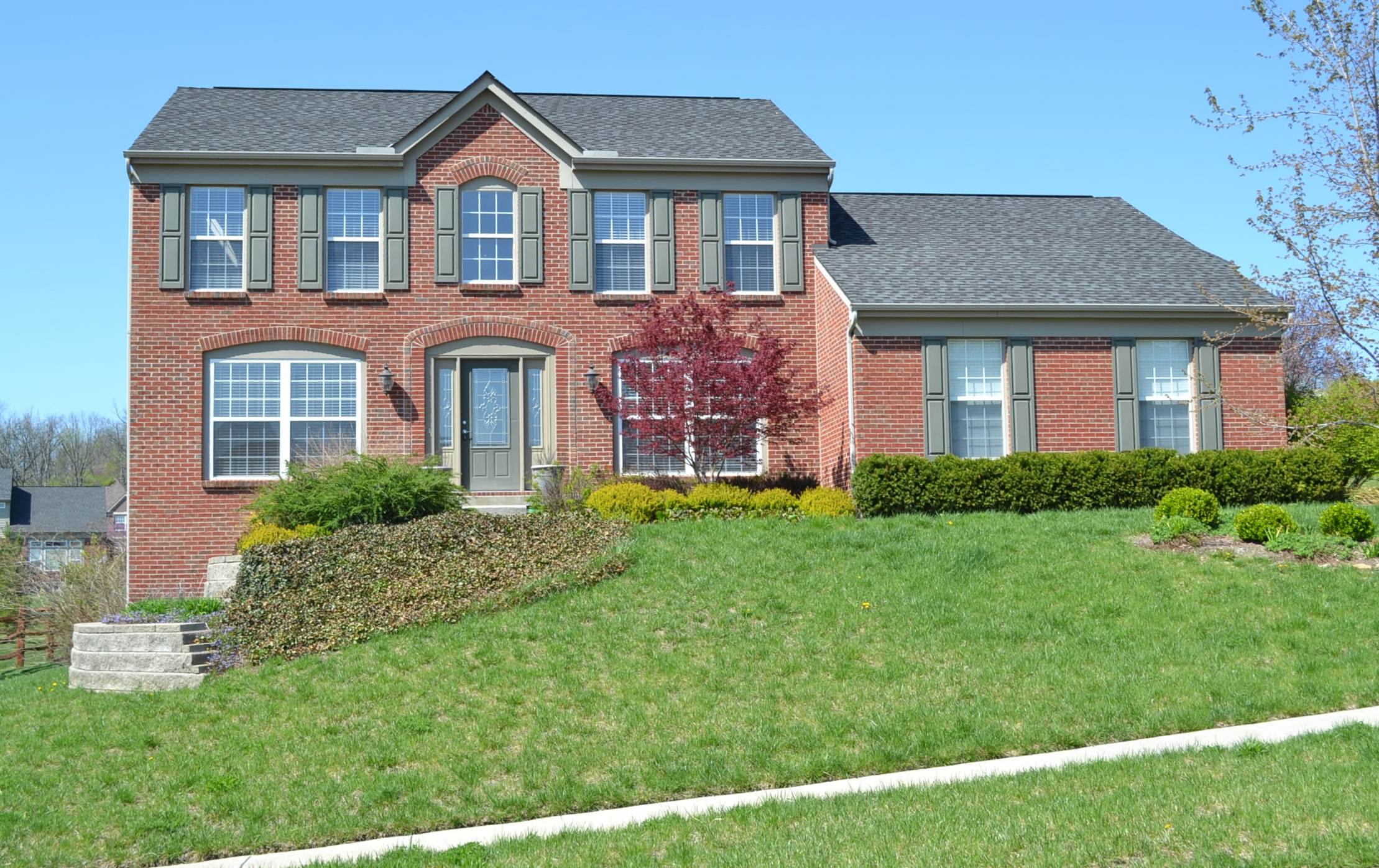 4480 Tylers Knoll Drive West Chester Ohio 45069