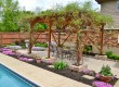 Pergola - 6969 Forest View Ct West Chester Ohio 45069