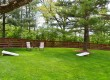 Rear Yard - 6969 Forest View Ct West Chester Ohio 45069