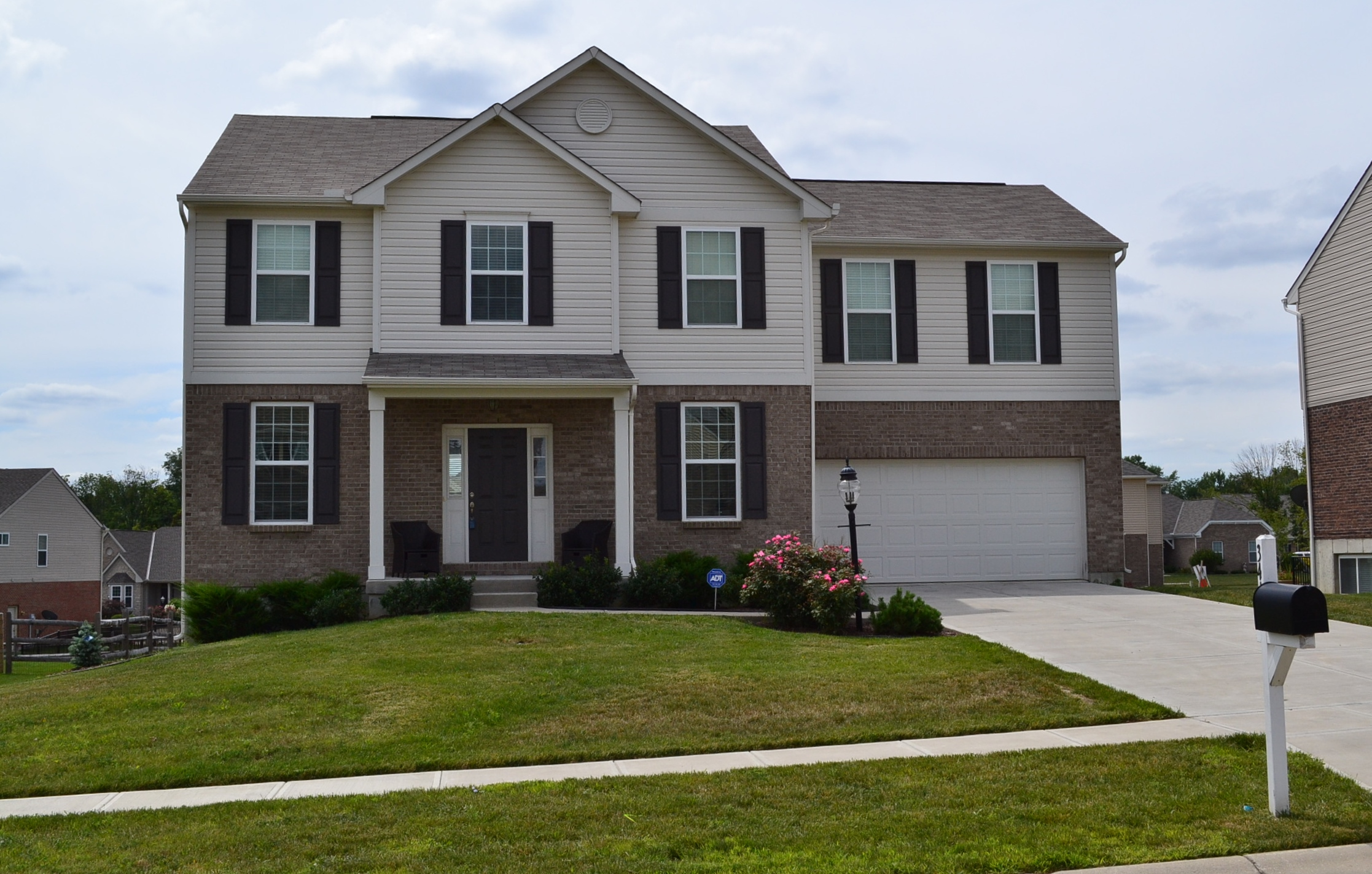 3443 Wood Court Fairfield Township Ohio - Woodberry Subdivision