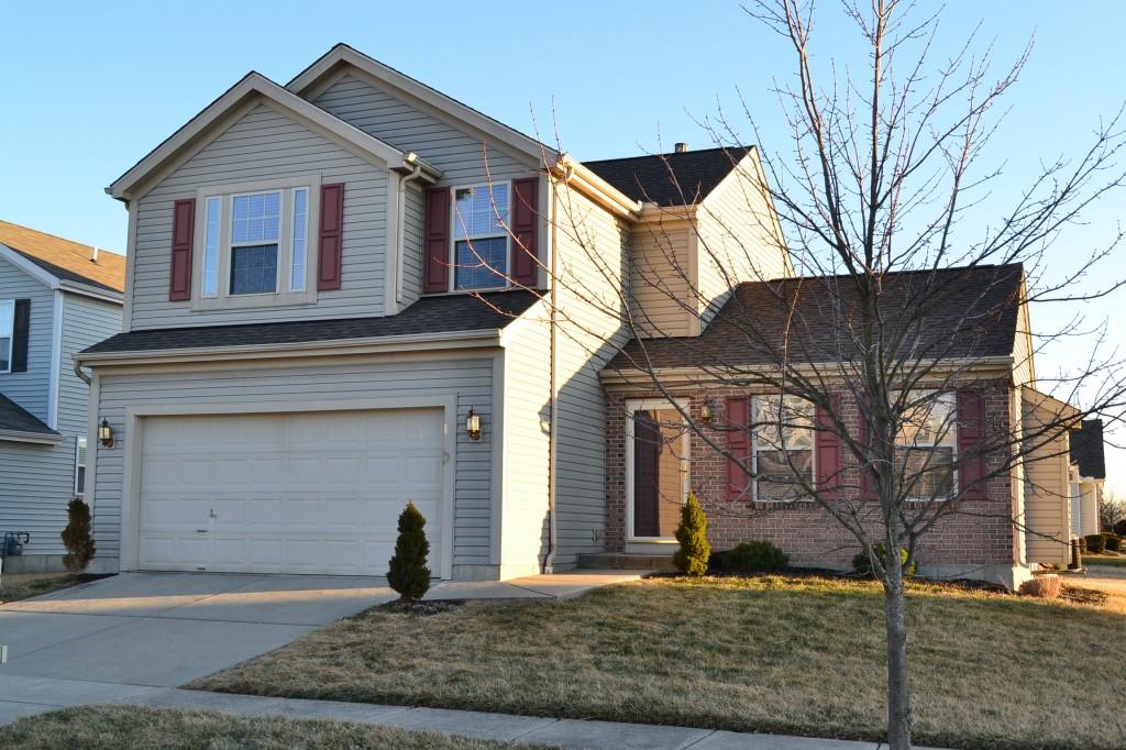 219 Huntington Drive Maineville Ohio 45039