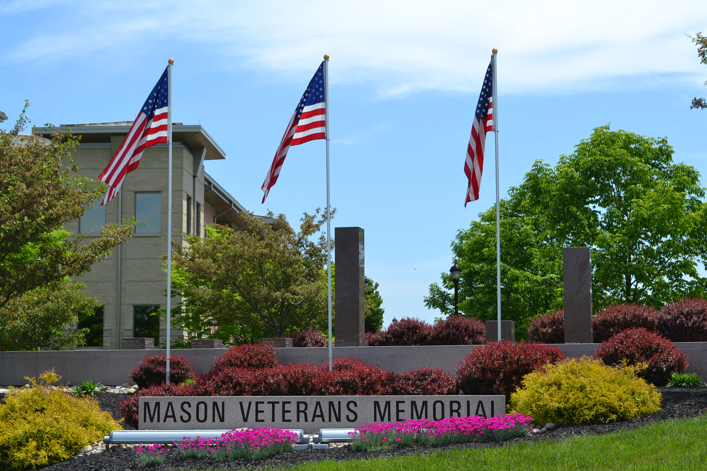The Lowry Team Memorial Day Activities In Fairfield Mason And