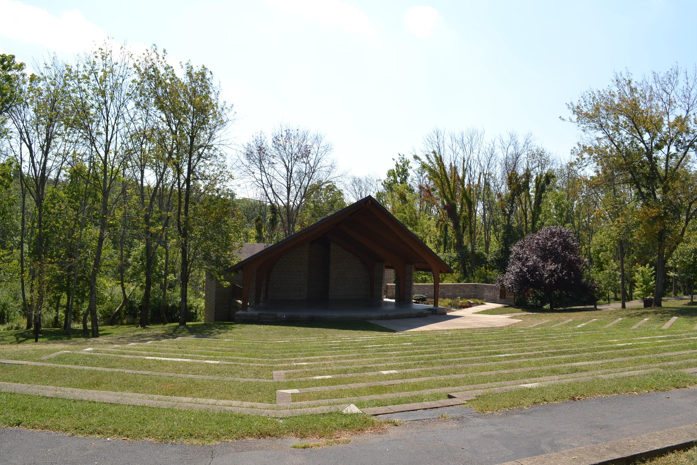 Keehner Park West Chester Ohio