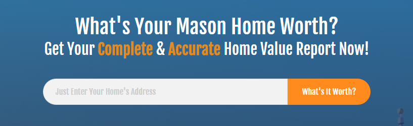 What's my Mason home worth?