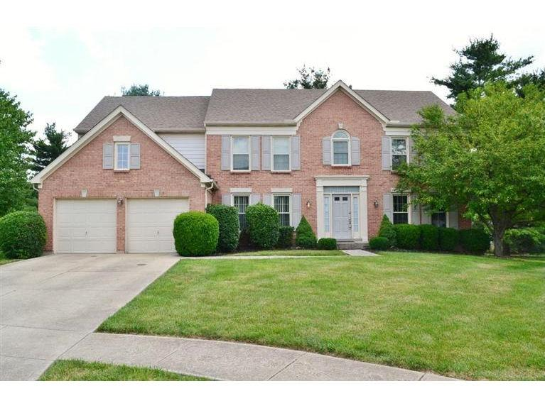 6618 Renwick Court West Chester Ohio 45069