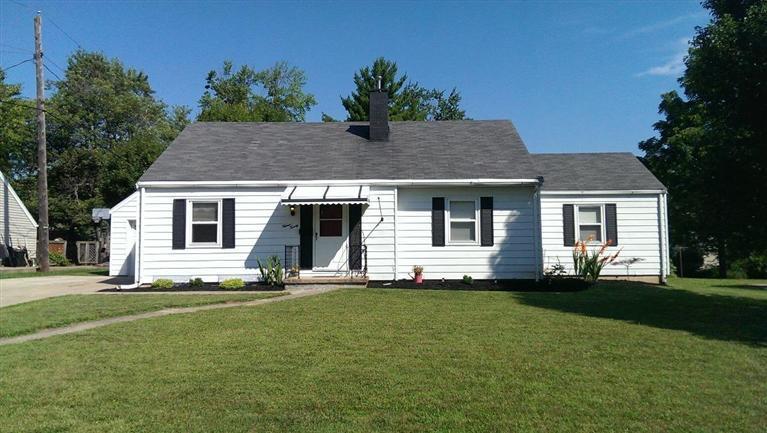 1520 Colony Terrace Hamilton Ohio 45013