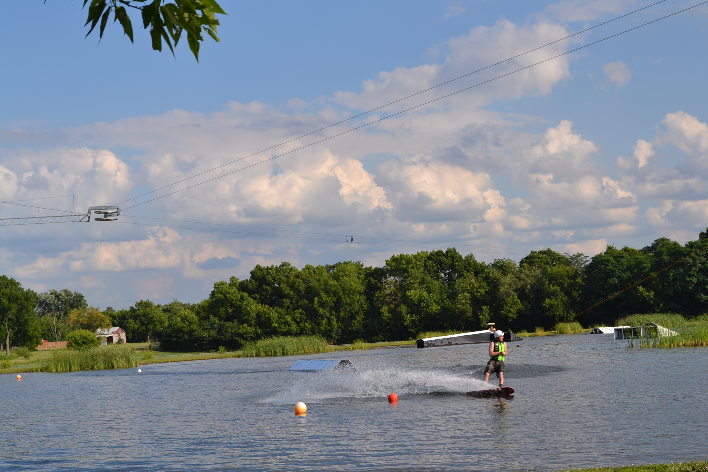 Wake Nation  - Foto Friday - The Lowry Team