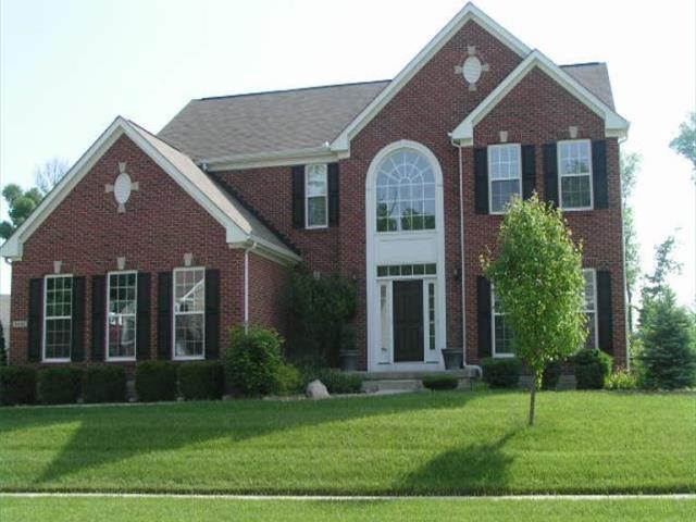 2541 Omaha Court Hamilton Township Ohio 45152