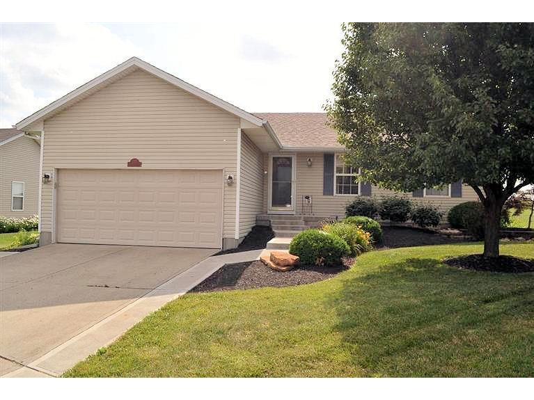 2735 Urmston Avenue Fairfield Township Ohio 45011