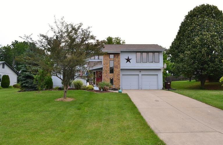 3986 Bayberry Drive Fairfield Township Ohio 45011