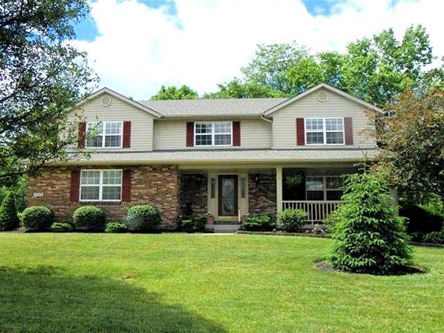 4111 Jamie Drive Fairfield Township Ohio 45011