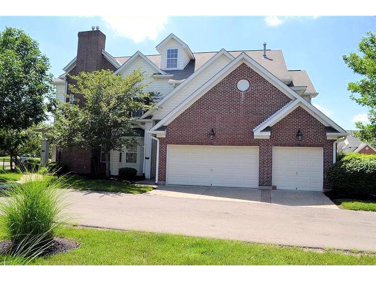 7489 Mansions Circle #C Mason Ohio 45040