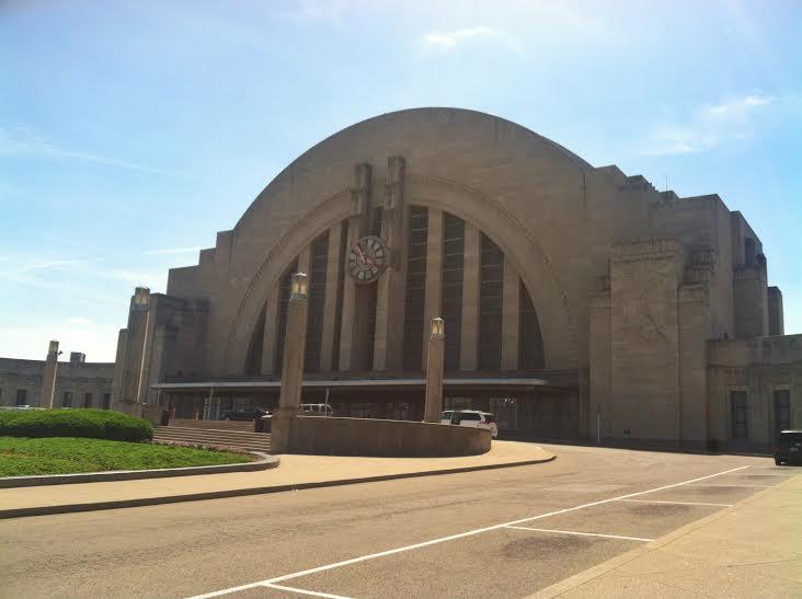 The  Lowry Team - Cincinnati Museum Center