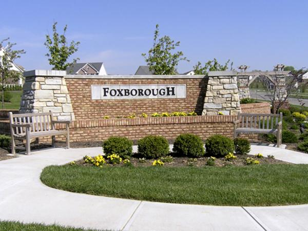 houses for sale in Foxborough West Chester Ohio
