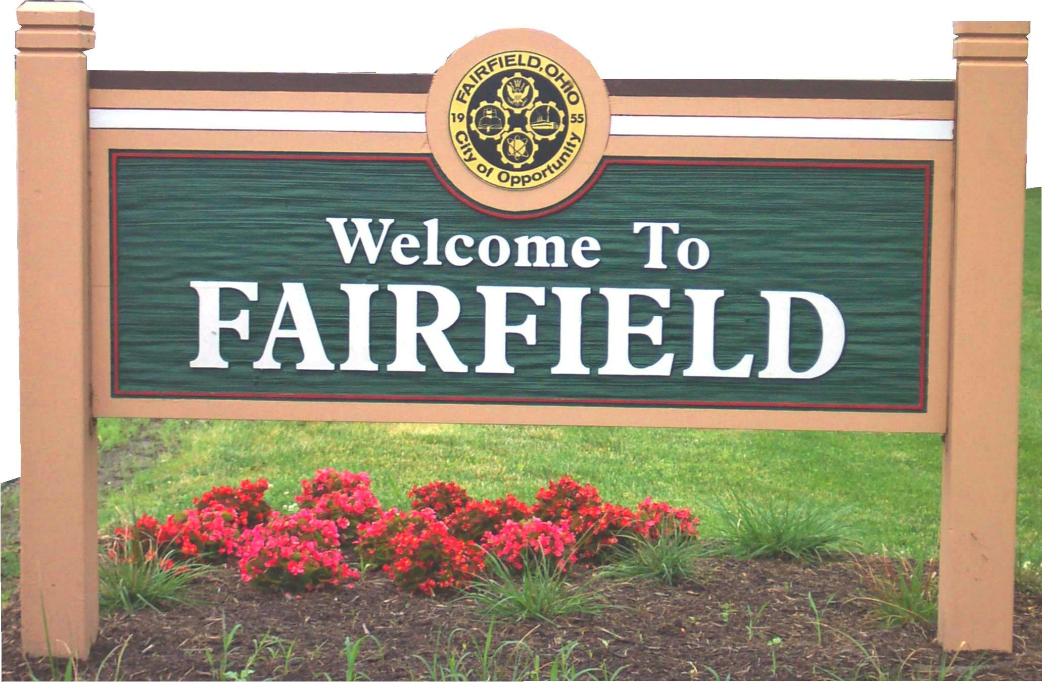 FAIRFIELD OHIO HOMES FOR SALE
