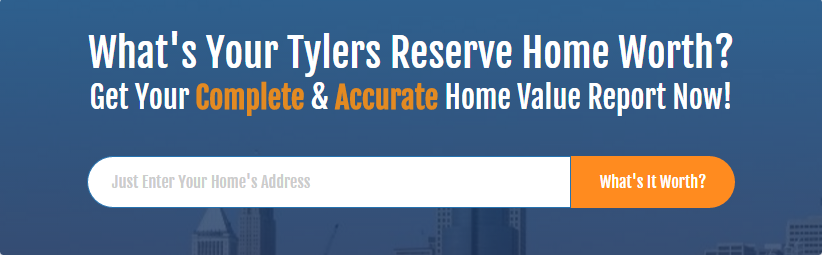 Tylers Reserve Home value