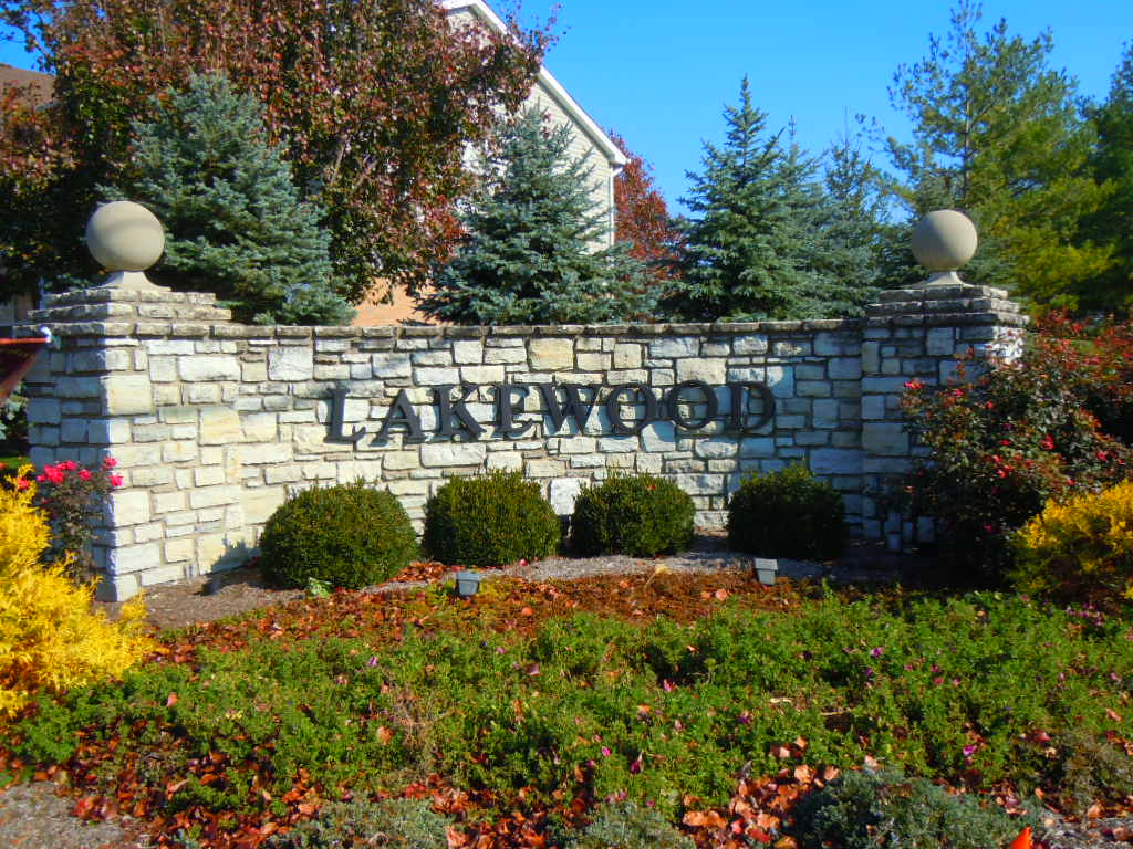Lakewood Subdivision