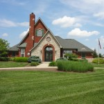 Greenbriar Subdivision Mason Ohio Real Estate