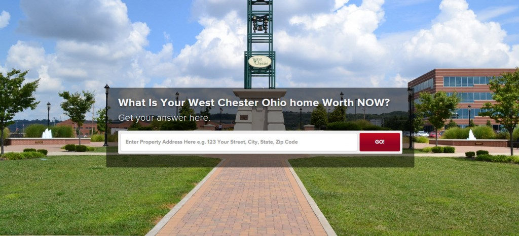 What's My West Chester Ohio Home Worth
