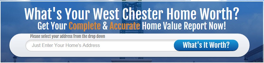 What's My West Chester OH Home Worth?