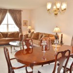 Dining Room 6313 Redmont Ct Liberty Township Oh