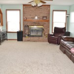 Family Room - 6131 Beckett Station Ct West Chester OH 45069