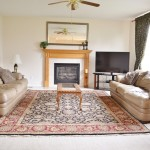 Family Room 6313 Redmont Ct Liberty Township Oh
