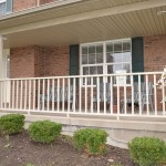 Front Porch - 6131 Beckett Station Ct West Chester OH 45069