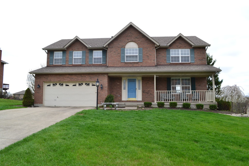 6131 Beckett Station Ct West Chester OH 45069
