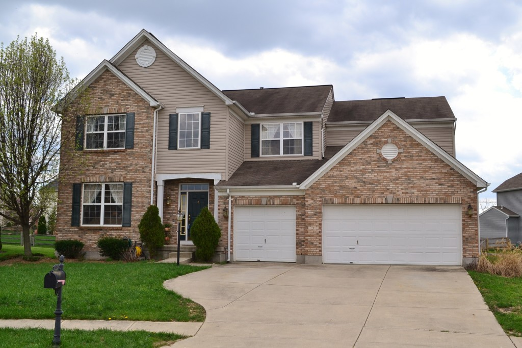 6313 Redmont Ct Liberty Township OH 45044