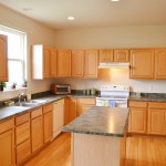Kitchen 6313 Redmont Ct Liberty Township Oh