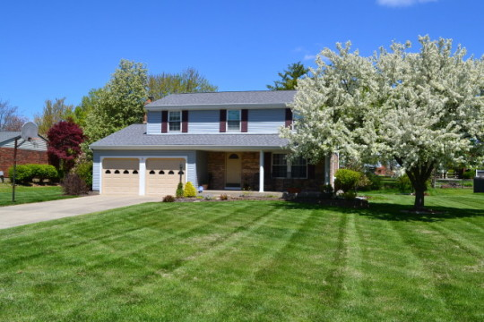 7878 Quail Hollow Court West Chester OH 45069