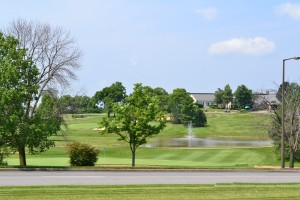 Beckett Ridge Golf Course
